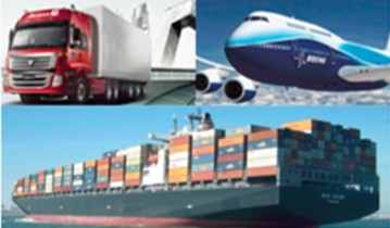 Middle East material supply and transportation services